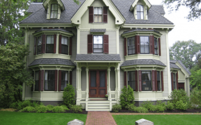 How do you know if buying a historic home is for you?