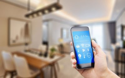 The Best Tools to Turn your home into a 'Smart Home'