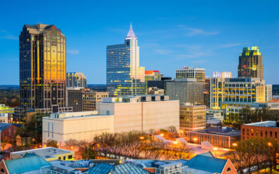 Is Raleigh a Good Place to Live?