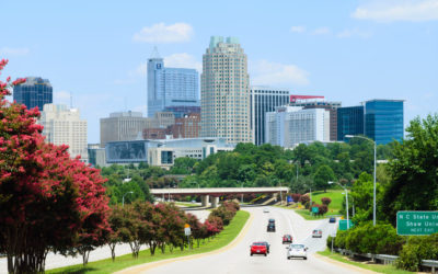 Things to know about living in North Carolina