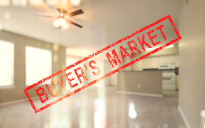 Tips for selling a house in a Buyer's Market