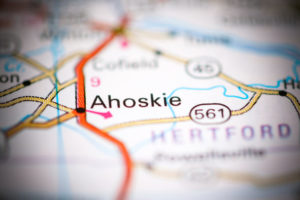 Sell My House Fast In Ahoskie NC