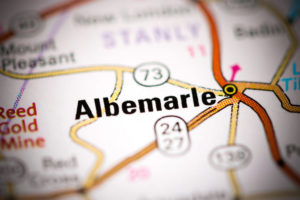 Sell my house in Albemarle NC