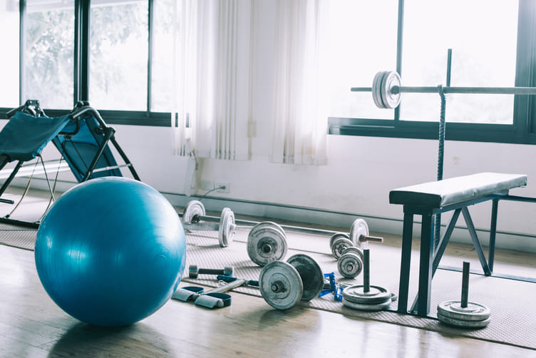 The Best Home Gym ideas for Fitness