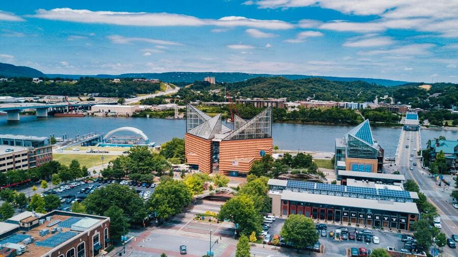 Is It Worth It to Live in Chattanooga, TN?