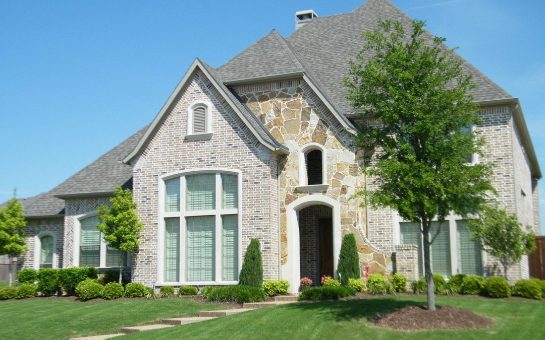 5 Way to Improve Curb Appeal When You Sell Your House