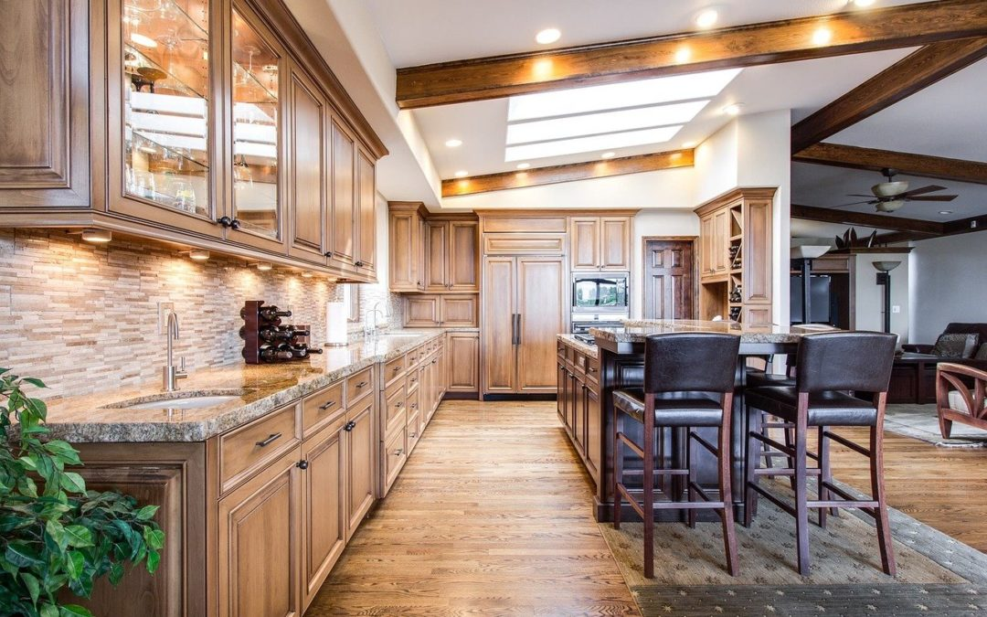 Using Great Photography to Sell Your House