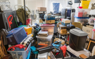 What is a Hoarder House and How Can I Sell Mine?
