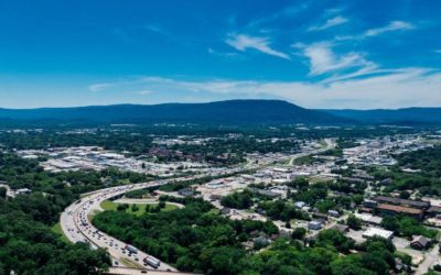 What is the Difference Between Homes in Kingsport, TN and Aberdeen, NC?