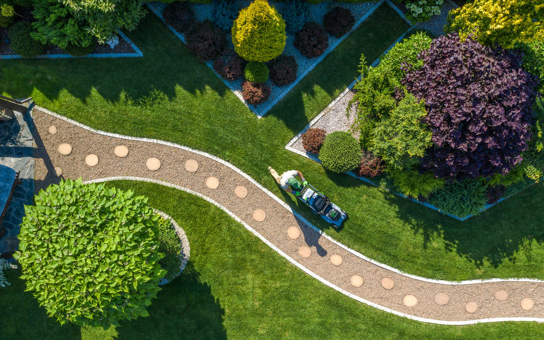 Landscaping Tips to Consider Before Listing Your Home in Johnson City TN